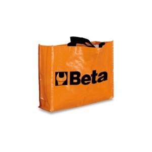 Shopper tas, vervaardigd uit slijtvast polypropyleen