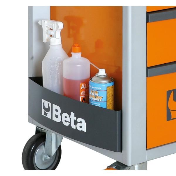 Gereedschapwagen Met Zeven Laden C24S/7 Beta Tools