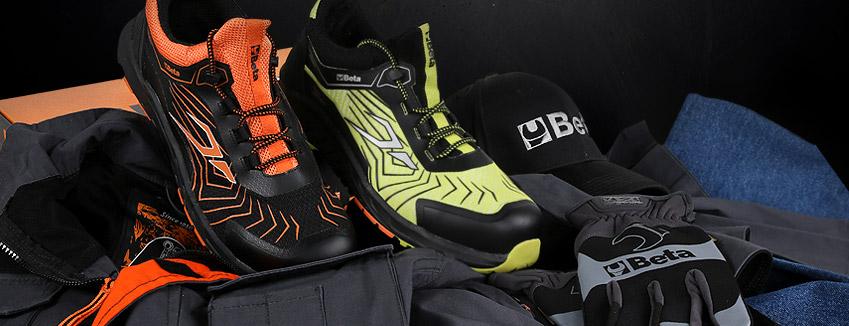 sicurezza Abbigliamento BetaWork lavoro e da calzature di HqRXq7w