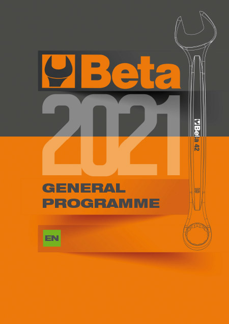 Catálogo de productos Beta
