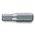 Coffret métallique avec plateau en mousse compacte